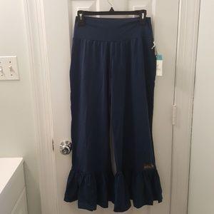 NWT Matilda Jane ruffle pants